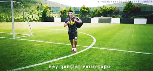 Watch and share Tolgay Ali Arslan GIFs and Başka Renk Yok GIFs on Gfycat