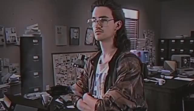 Watch and share Hackerman GIFs on Gfycat