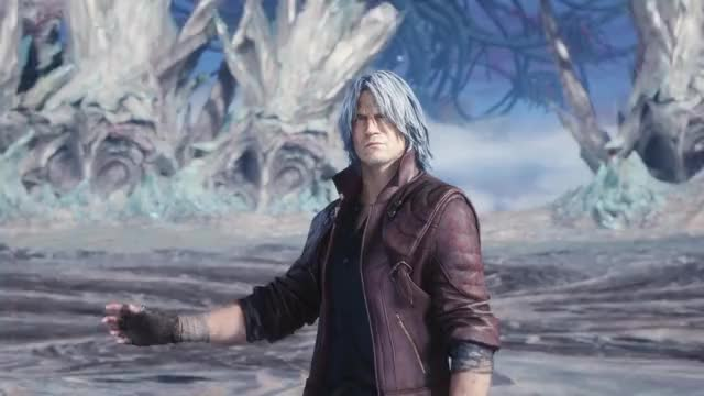 Watch and share Devil May Cry GIFs and Yung Maestro GIFs on Gfycat