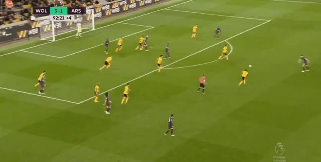 Watch and share Arsenal GIFs and Soccer GIFs by FIFPRO Stats on Gfycat
