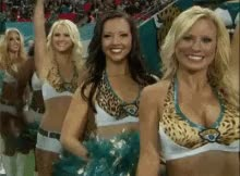 Watch and share Jacksonville Jaguars GIFs on Gfycat