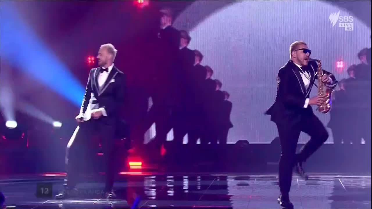 saxophone eurovision guy epic sax guy gifs search search share