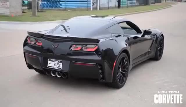Watch C7 Z06 Corvette - Burnouts GIF on Gfycat. Discover more related GIFs on Gfycat