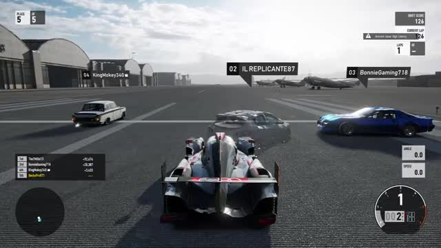 Watch this GIF by xboxdvr on Gfycat. Discover more ForzaMotorsport7, GeckoPro871, xbox, xbox dvr, xbox one GIFs on Gfycat