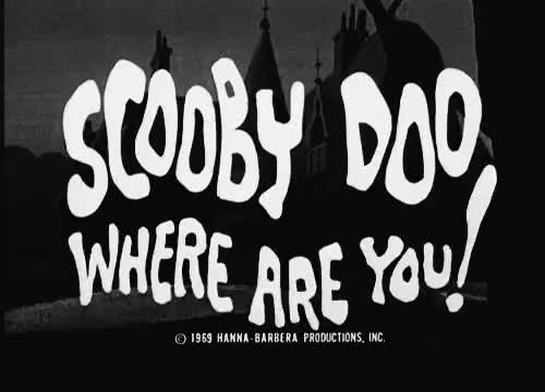 Watch and share Missing It GIFs and Scooby Doo GIFs on Gfycat