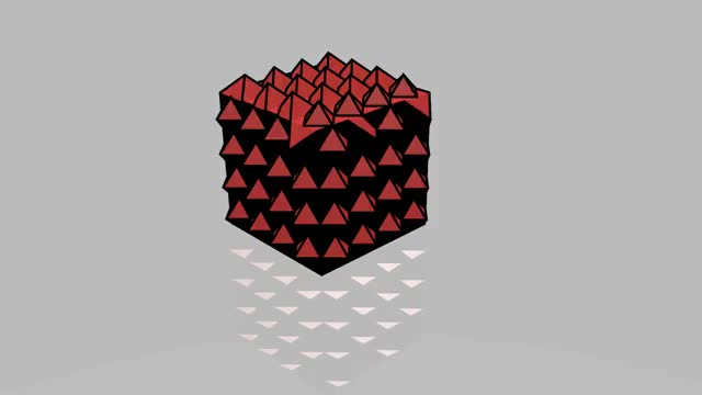 Watch Spinning Cube GIF on Gfycat. Discover more 3dmodeling GIFs on Gfycat