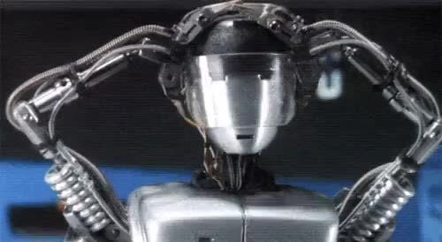 Watch and share Robo GIFs on Gfycat