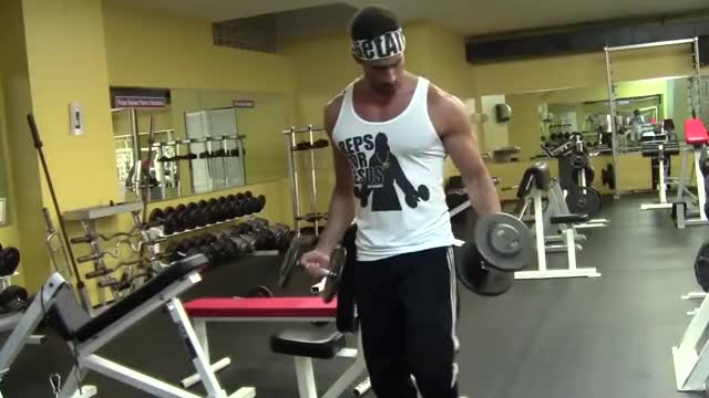 Watch How To Skip Leg Day GIF on Gfycat. Discover more broscience, brosciencelife, dommazzetti, fitness, gym, legs, lifting, mikeandgian GIFs on Gfycat