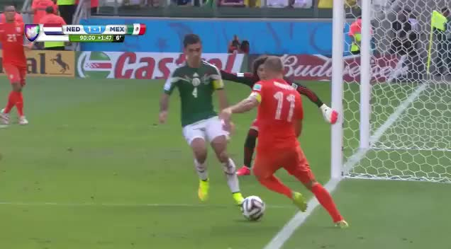 Watch Match Thread: Netherlands vs Mexico - Round of 16 (reddit) GIF by @badgersgopoo on Gfycat. Discover more soccer GIFs on Gfycat