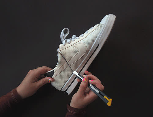 Page 5 for Sneakers GIFs