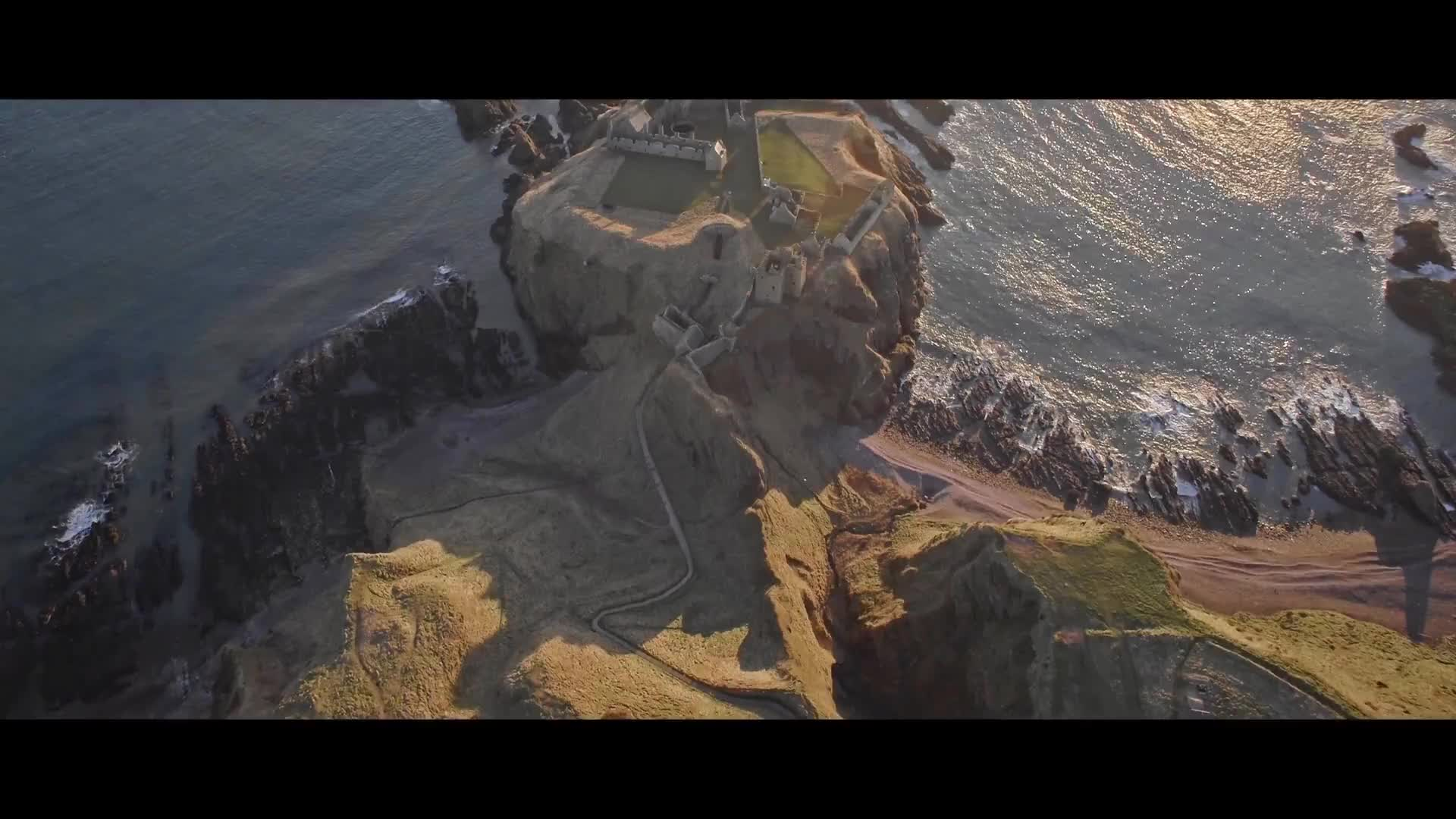 John Duncan, People & Blogs, drone, scotland, scottish, st kilda, suilven, sunrise, x5s, x7, Ancient Scotland GIFs