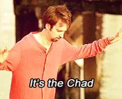 🇹🇩 — Chad