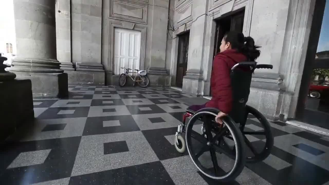 guatemala, guatevisi, Quetzaltenango no cuenta con infraestructura  para atender a personas con discapacidad GIFs