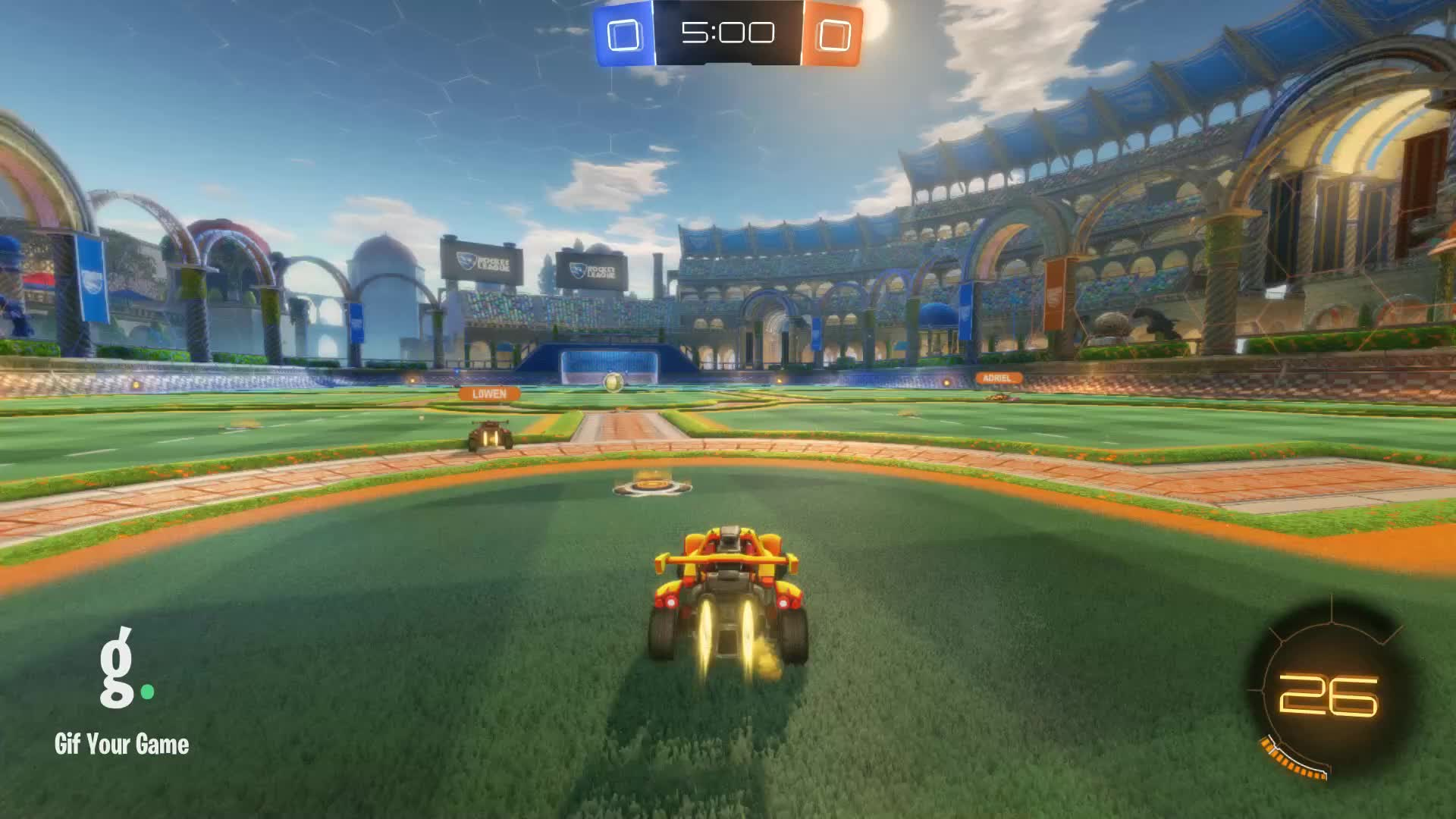 Gif Your Game, GifYourGame, Goal, Rocket League, RocketLeague, twiist., Goal 1: twiist. GIFs