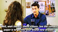 Watch and share Friends Rewatch GIFs and Chandler Bing GIFs on Gfycat