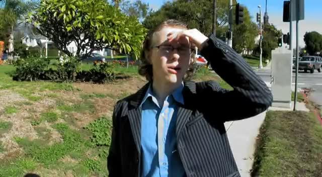 Confused Sun, Pale Boy GIFs