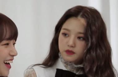 iz*one, izone, jang wonyoung, wonyo, wonyoung, Wonyoung GIFs