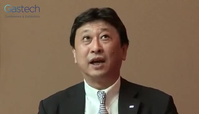 Watch and share 3 Leaders' Predictions For The Gas & LNG Industry In Japan GIFs on Gfycat