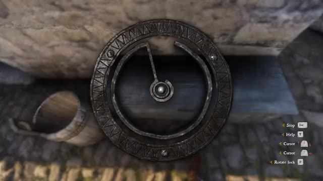 Watch Kingdom Come Deliverance Lockpicking GIF by @terminaldogma on Gfycat. Discover more related GIFs on Gfycat