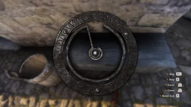 Kingdom Come Deliverance Lockpicking GIFs