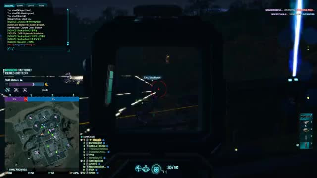Watch and share Planetside2 GIFs by vwraith on Gfycat