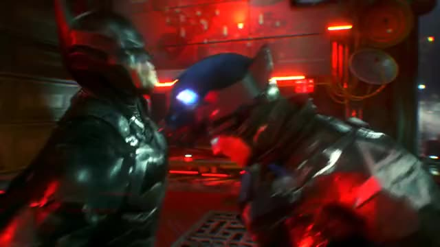 Watch and share Batman Game GIFs on Gfycat