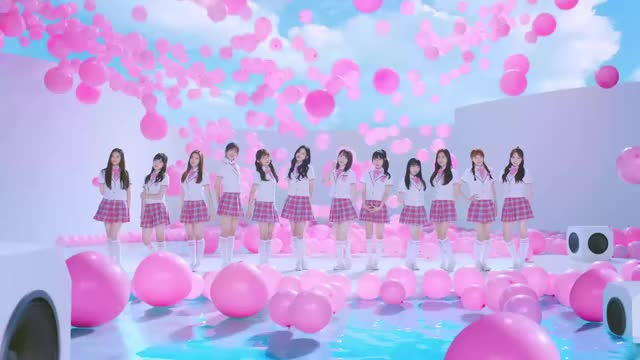 Watch and share IZONE - Overhit CF GIFs by Atlas of Stars on Gfycat