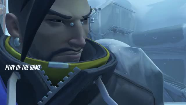 Watch invis 18-09-02 16-15-24 GIF on Gfycat. Discover more hanzo, overwatch, potg GIFs on Gfycat