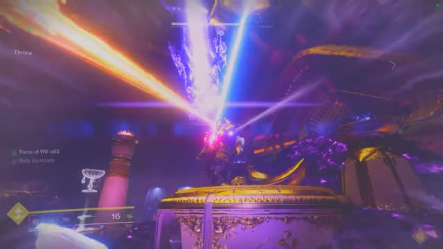 Watch and share Destiny2 Calus GIFs on Gfycat