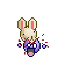 Watch Emote Bunny Bites the Emote =O GIF on Gfycat. Discover more related GIFs on Gfycat