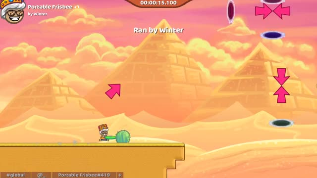 Watch and share Platformer GIFs and Portable GIFs by Alexander Winter on Gfycat