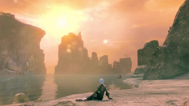 Watch Ambient Ember bay GIF on Gfycat. Discover more Guild wars 2, Guildwars2, guildwars GIFs on Gfycat