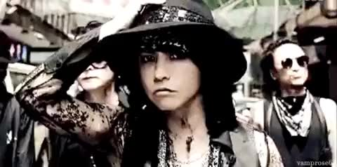 Watch and share Jolly Rogers New Pv GIFs and Hideto Takarai GIFs on Gfycat