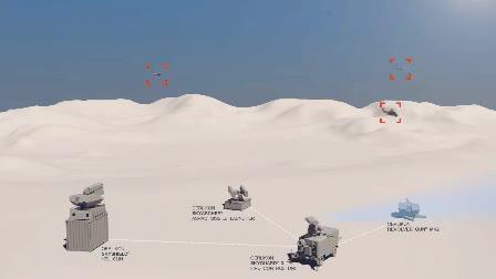 Watch and share Rheinmetall HEL GIFs by Popular Science on Gfycat