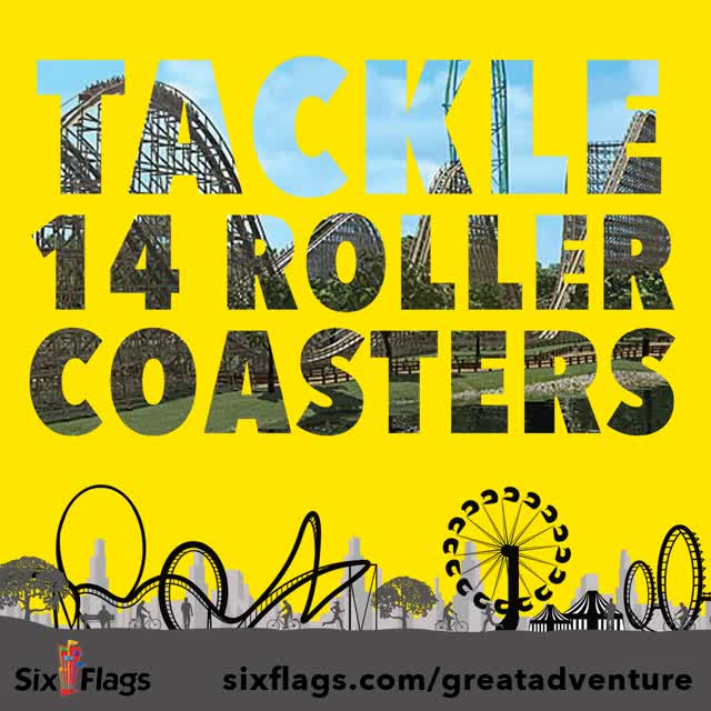 Watch and share 14 Roller Coasters (Converted) animated stickers on Gfycat