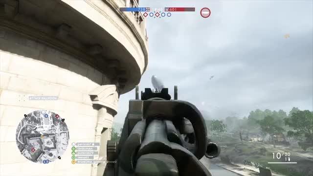 Watch and share Battlefield™ 1_20170903185742 GIFs on Gfycat