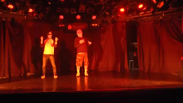 Watch LA squaaad!!! / GDR ~マー君が生まれて元気がなくなる~ 2015 DANCE SHOW (reddit) GIF on Gfycat. Discover more related GIFs on Gfycat