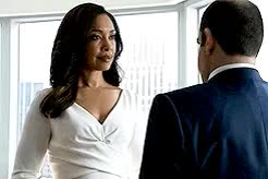 Watch ***BITCH[CRAFT]*** GIF on Gfycat. Discover more Gina Torres, Rick Hoffman, jessica pearson, suits, suits usa GIFs on Gfycat