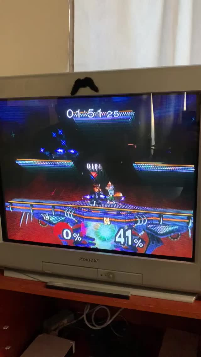 Watch and share Melee GIFs and Ssbm GIFs on Gfycat