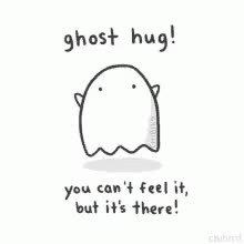 Watch and share Cute Ghost GIFs on Gfycat