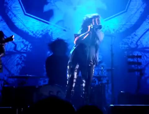 Watch ALISON GIF on Gfycat. Discover more alison mosshart, dead weather GIFs on Gfycat