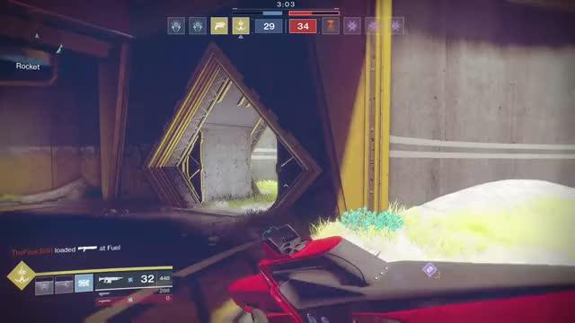 Watch this GIF by Gamer DVR (@xboxdvr) on Gfycat. Discover more Destiny2, strawnBad, xbox, xbox dvr, xbox one GIFs on Gfycat