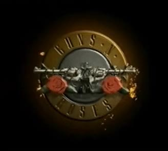 Watch guns n roses GIF on Gfycat. Discover more related GIFs on Gfycat