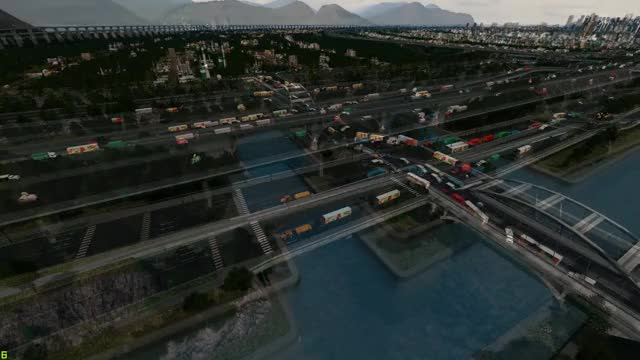 Watch and share Cities Skylines 2019.05.27 - 11.40.13.07 GIFs on Gfycat