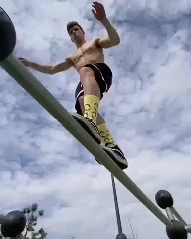Stunt Hurt