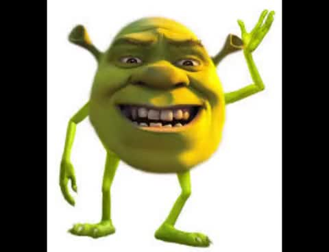 Watch and share Shrek Ear Rape GIFs on Gfycat