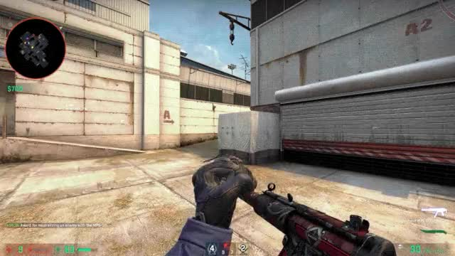 Watch tHe mP5sD Isn'T aCcURaTe GIF by @kramatic on Gfycat. Discover more cs:go, globaloffensive GIFs on Gfycat