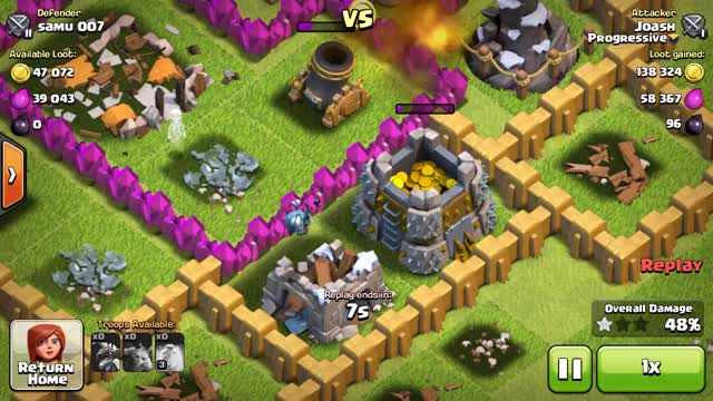 Watch this GIF by @joashk218 on Gfycat. Discover more clashofclans GIFs on Gfycat