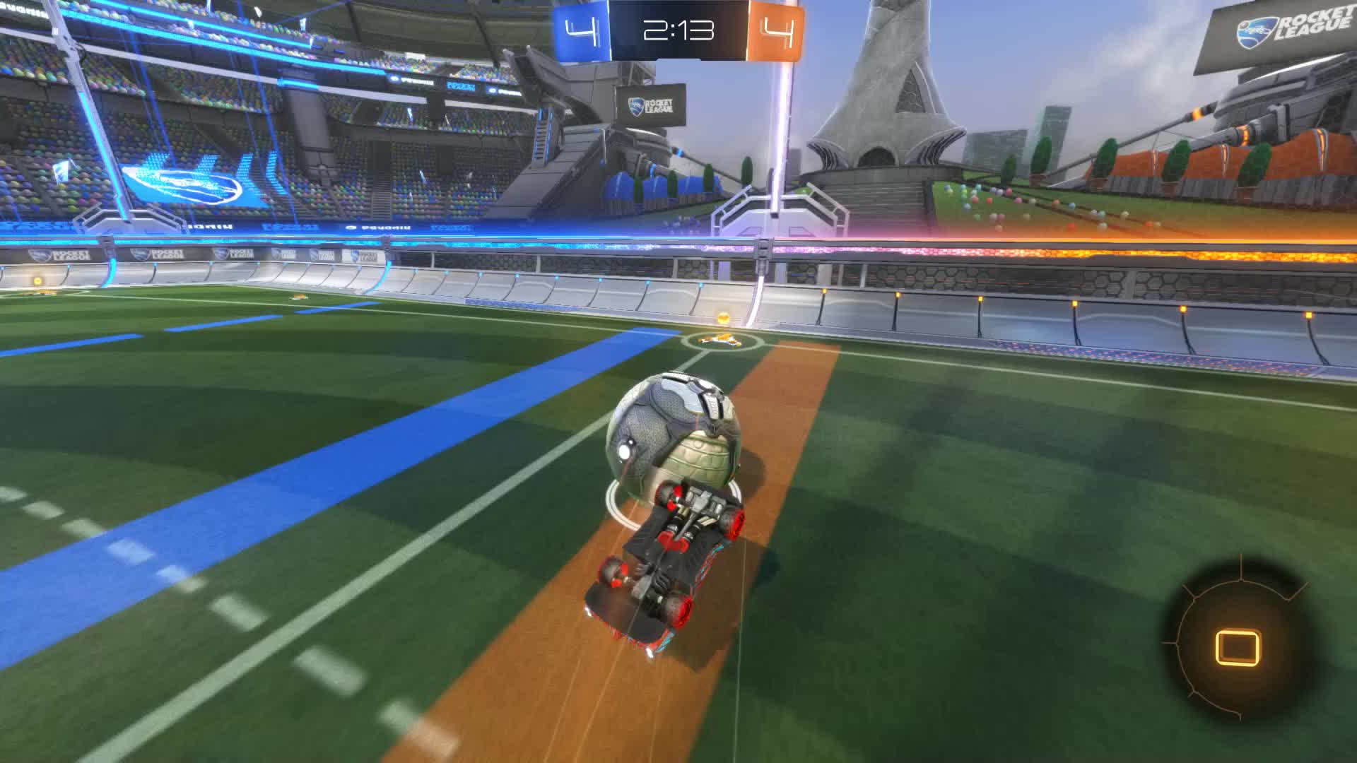 ANother, Gif Your Game, GifYourGame, Goal, Rocket League, RocketLeague, Goal 9: ANother GIFs