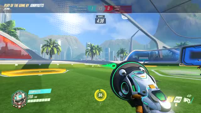 Watch Amateur Player GIF on Gfycat. Discover more lucio, lucio ball, overwatch GIFs on Gfycat